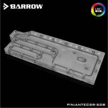 Barrow ANTECSR-SDB Waterway Boards For Antec Striker Case For Intel CPU Water Block & Single GPU Building
