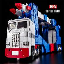 Трансформер THF04 KBB MP22 Ultra Magnus Фигурки игрушки