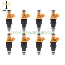 CHKK-CHKK 0280150718 fuel injector for Ford&Mercury Bronco / E-150 / E-250 / E-350 / F-150 / F-250 / F-350 / Capri 5.0L 5.8L