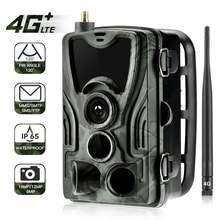 Suntekcam 4g охотничьи камеры ftp smtp mms 20 МП 1080p hc801lte