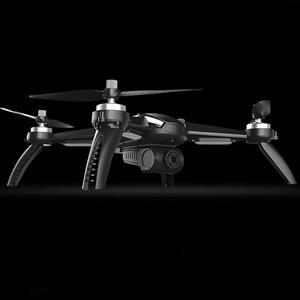 Image 1 - B5w upgrade 4K electric adjustment camera remote control aircraft 5g brush free UAV aerial photography