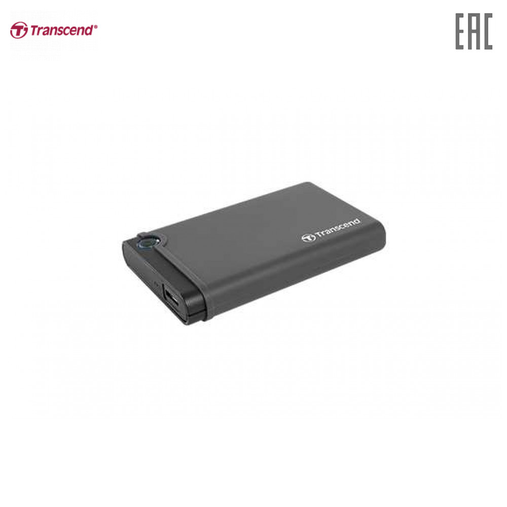 HDD Enclosure Transcend TS0GSJ25CK3 case for hard drive SSD computer parts