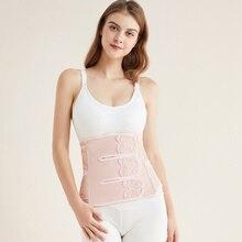 Postpartum Belt Slim After Corset Pelvis Belly-Abdomen After-Waist-Trainer Recovery Childbirth