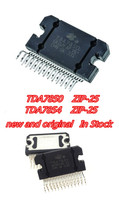 1pcs/lot TDA7854 TDA7850 TDA7854 ZIP 25 47W x 4 generations ZIP and original In Stock