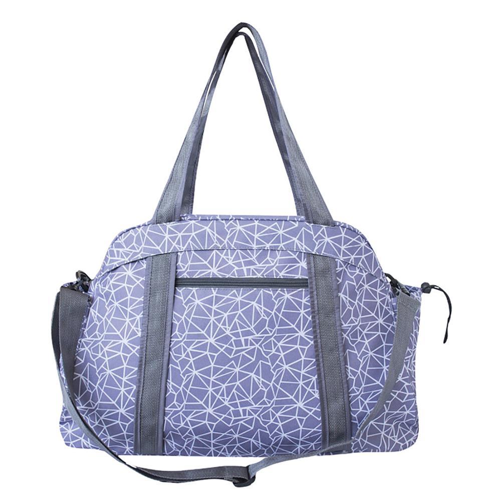 Fashion Outdoor Fitness Yoga Bag Yoga Body Storage Waterproof Messenger Bag Shoulder Gym Bag Women Bolsa Sac De Sport