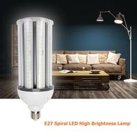 E27 LED Lamp 54W 162LED Corn Bulb Chandelier Candle Light 6000k 6500k Saving Light for Home Lighting AC100 240v