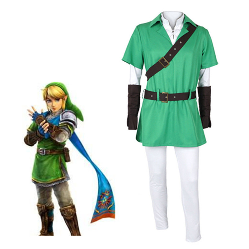 332a2e Buy Breath Of The Wild Zelda Costume And Get Free