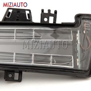 Image 4 - Clignotant de rétroviseur de voiture pour mercedes benz W221 W212 W204 W176 W246 X156 C204 C117 X117 indicateur LED clignotant