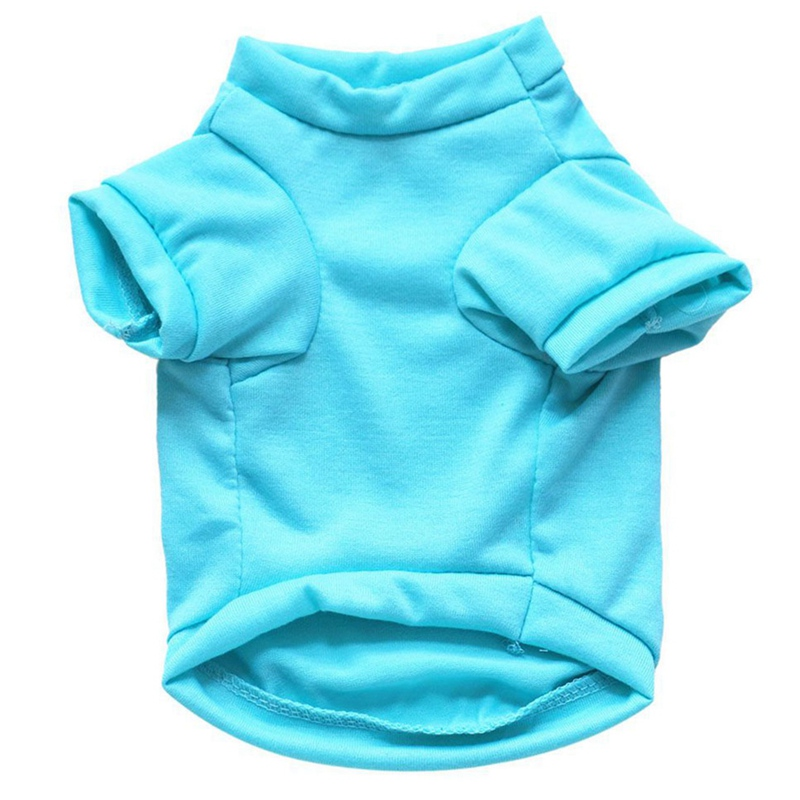 Summer Dog Clothes for Small Dog Clothing Pet Mesh Breathable Vest for Dogs Jacket Clothing for Chihuahua Pet Puppy Costume 28