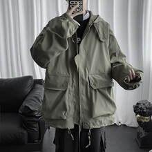 Новая повседневная куртка осень зима трендовая универсальная