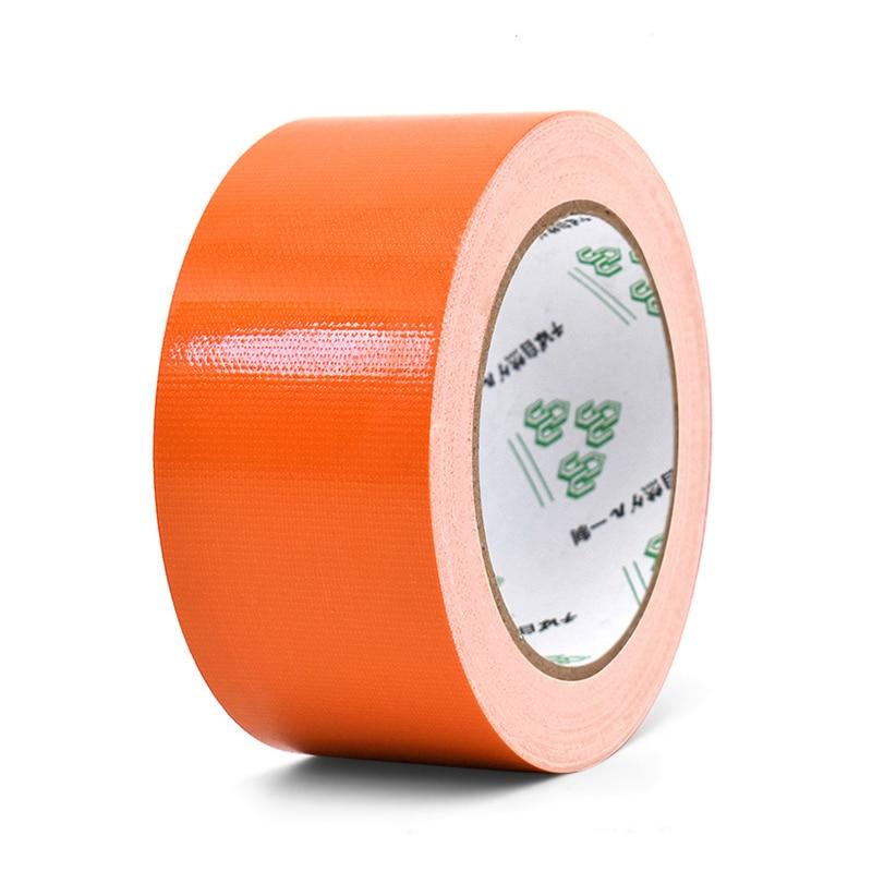 Водонепроницаемая клейкая лента для напольного ковра, 45 мм х 10 м в рулоне