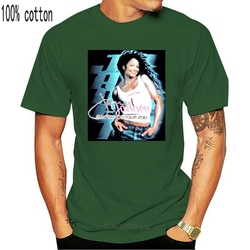 eVintage (XL) JANET JACKSON 2002 ALL FOR YOU TOUR T-SHIRT