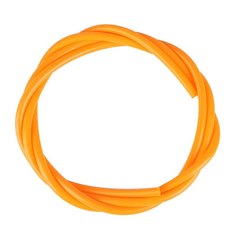 1m 3D Printer Remote Nozzle Teflon PTFE Tube Feeding Pipe for 1.75mm Filament DV