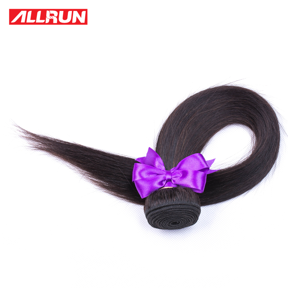 H51a24e3a3a4b4e62bc578335ee4ecfa1z Allrun Brazilian Hair Weave Bundles With Frontal Straight Hair Bundles With Closure Human Hair Bundles With Frontal Non Remy