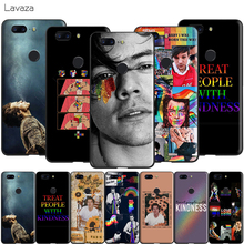 Lavaza Harry Styles Treat People Kindness Silicone Case for