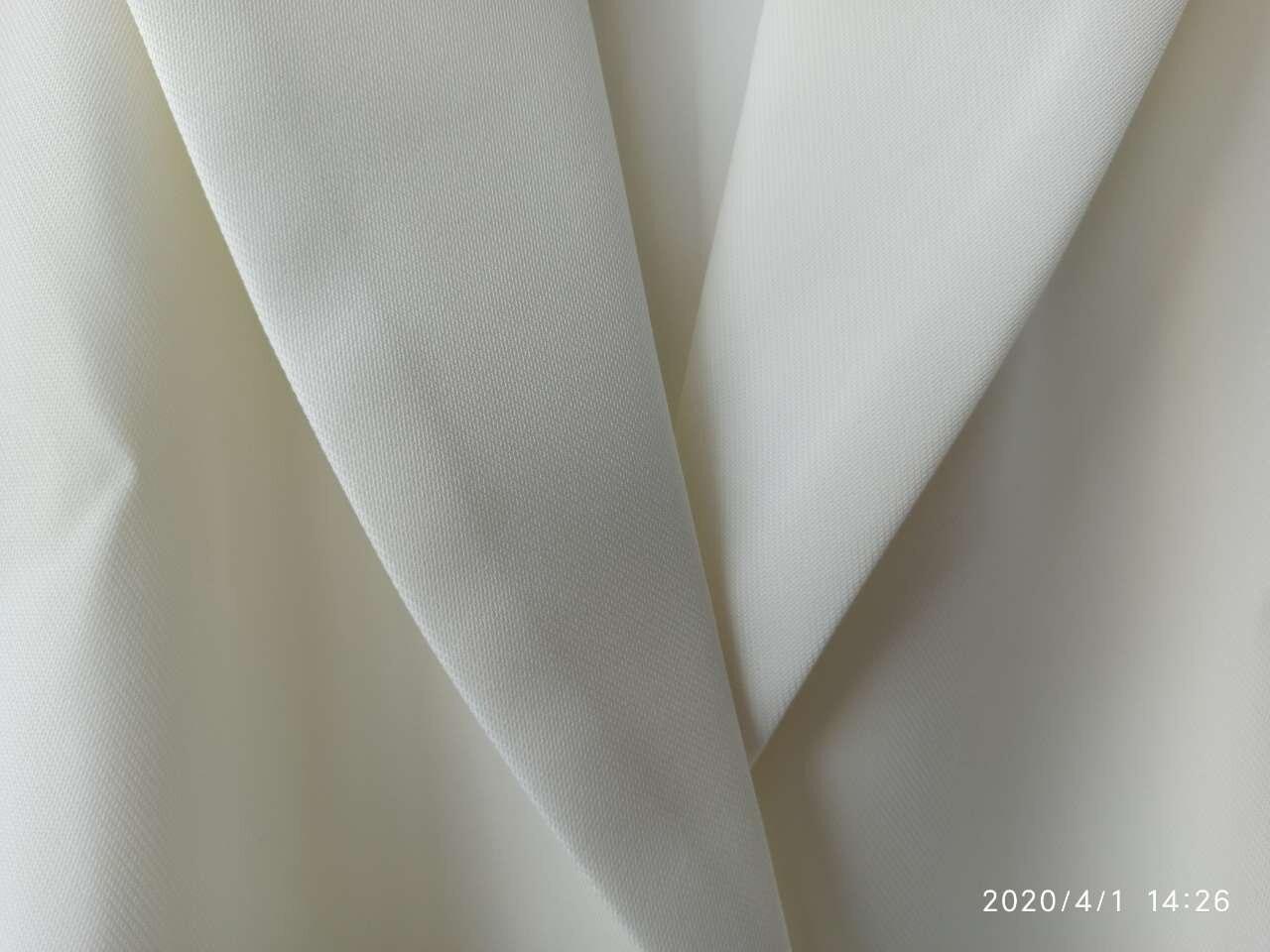 LANMREM 2020 autumn New Casual Fashion Women Loose Solid Color Single Button Suit Thin Coat Shorts Suit TC809 6