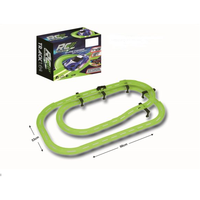 Racing track CS Toys Rally from track