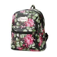 casual nylon backpacks women backpack for girls back pack fashion bagpack