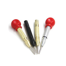 Center-Punch Marking-Hole Carbon-Steel Automatic New Optional Body-Gold-Color/silver-Color
