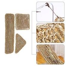 Подвесной коврик для кровати маленькие крабы гвоздики коврики