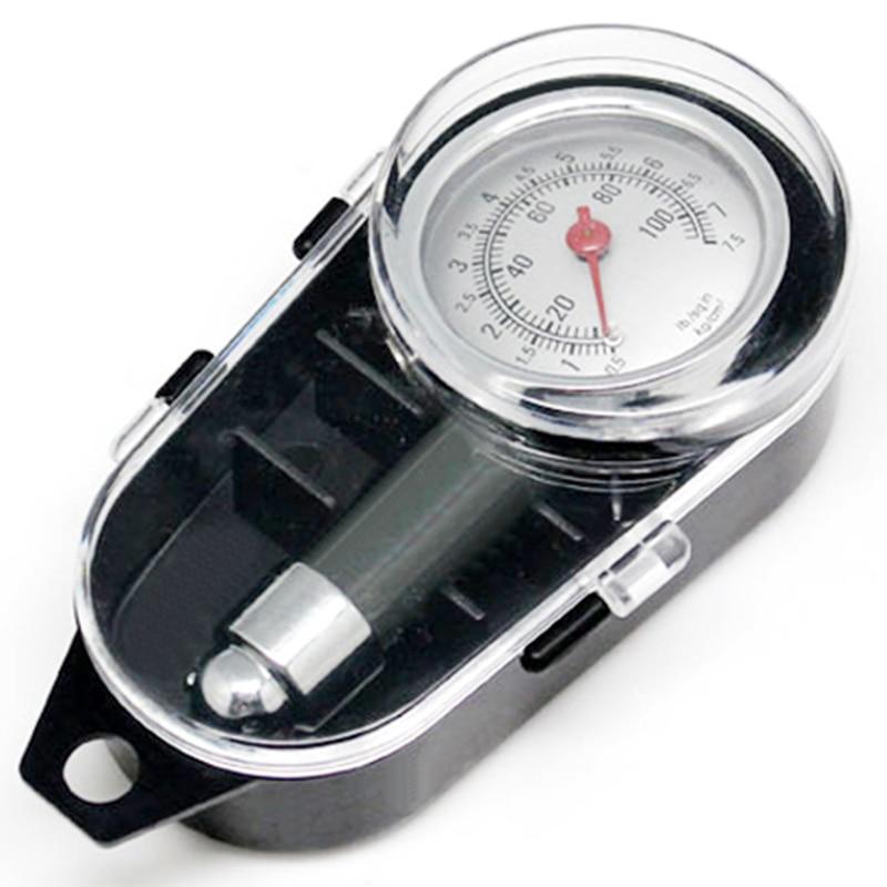 Racing Car Tire Air Pressure Monitoring System Measuring Tool