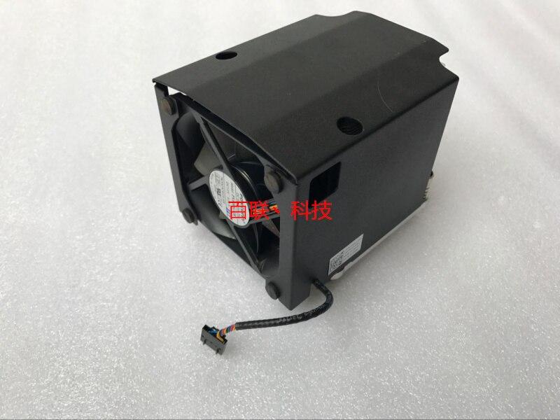 Para Dell T3600 T5600 T7600CPU Radiador Ventilador Do Dissipador T7810 1TD00 9YYVV