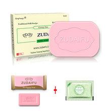 YIGANERJING ZUDAIFU Дезинфекция Кожи, морская соль, антибактериальное мыло, инчинг, Eczema, дерматит, лечение, серное мыло, 80 г