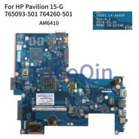 KoCoQin Laptop motherboard For HP Pavilion 15 G 255 G3 Core A8 6410 Mainboard  ZSO51 LA A996P 765093 001 764260 001 764260 601|Laptop Motherboard| |  -