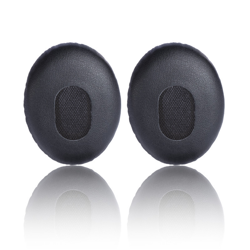 High Quality EarPads For BOSE QC3 OE1 Headphone Replacement Memory Foam Ear Cushion Pads Ear Pads Ear Cups Kit Black Yw in Earphone Accessories from Consumer Electronics