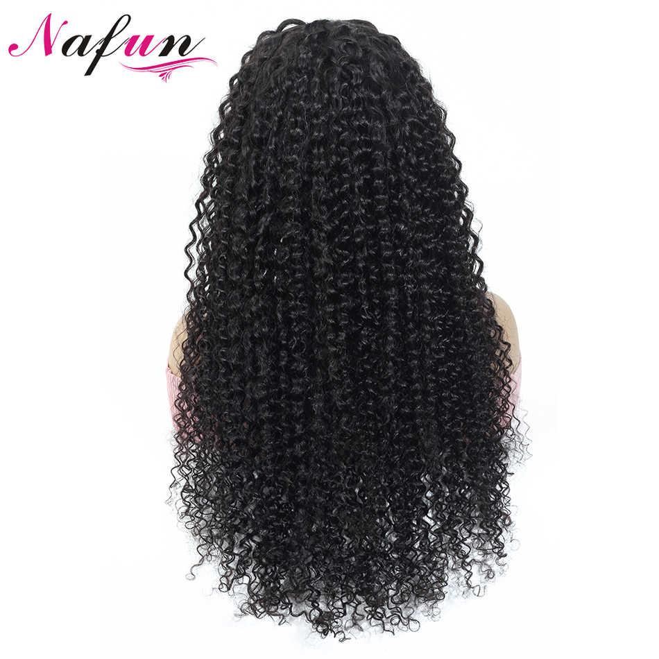 Pelucas de cabello humano de encaje completo, peluca rizada para mujeres, pelucas de encaje completo transparente sin pegamento, pelucas de cabello brasileño Remy con 150% de densidad