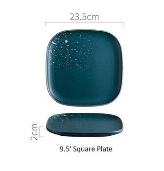 23square plate
