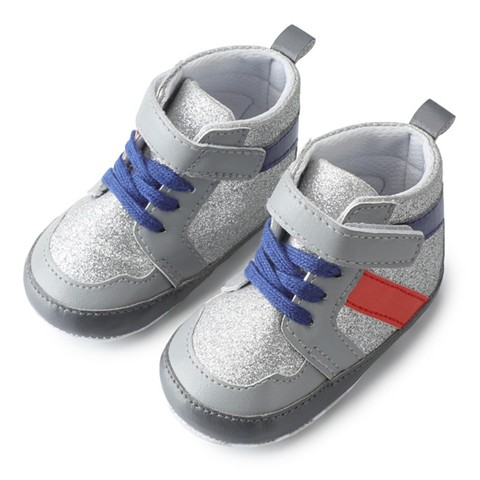 Children Casual Shoes Leather Boots Male Female Soft Outsole Shoes Baby Sport Shoes Children Toddler Shoes Brand Kids Sneakers Islamabad