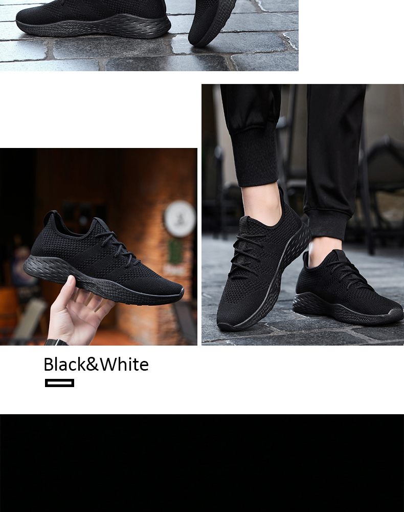H51a7add7a4af4422bdc0bea1f8eca362C - Men Casual Shoes Men Sneakers Brand Men Shoes Loafers Slip On Male Mesh Flats Big Size Breathable Spring Autumn Winter Xammep