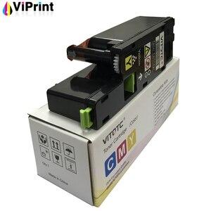 Image 5 - Compatibele toner cartridge voor Fuji Xerox DocuPrint CM115w CM115 CM225w CM225fw CP115w CP115 CP225W CP225 Gekleurde Laser Printer