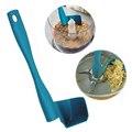 Rotierenden Spachtel für Küche Thermomix TM5/TM6/TM31 Entfernen Portioning Lebensmittel Multi-funktion Dreh Mischen Trommeln Spachtel