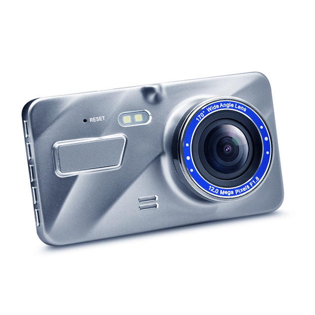J16 Car DVR Dash Camera 1080 Full HD 1