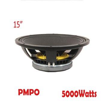 15 Inch Super Power 5000W 8Ohm Subwoofer Speaker 2