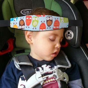 Safety Head Belt  2