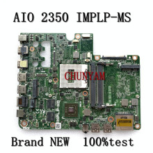 Nuovo di zecca per Dell All-in-one 2350 scheda madre IMPLP-MS CN-0P4T42 P4T42 Mainboard 100% testato