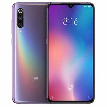 Перейти на Алиэкспресс и купить Xiaomi Mi 9 SE 6 ГБ/64 Гб фиолетовый с двумя SIM-картами