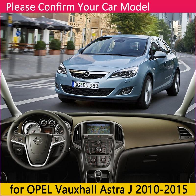 Opel Astra J Limousine-Anti-dérapant-Tapis Baignoire//Cargo baignoire//de coffre