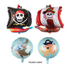 1pcs Cartoon Pirate ...
