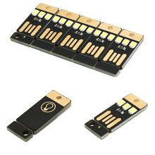 5Pcs Mini USB Power LED Light Night Camping Eqpment for Power Bank Computer Ultra Low Power 2835 Chips Pocket Card Lamp cheap HELTC CN(Origin) ROHS none LED Bulbs other 0-5w Book Lights piece 0 011kg (0 02lb ) 1cm x 1cm x 1cm (0 39in x 0 39in x 0 39in)