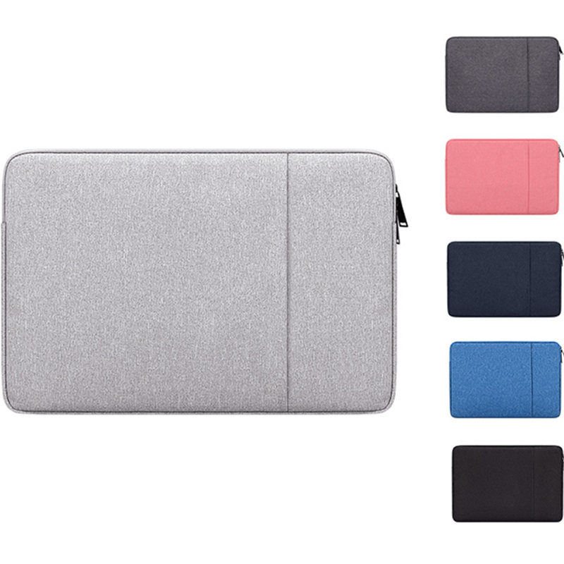 Laptop Sleeve Bag Computer Case for HP Pavilion <font><b>15.6</b></font>