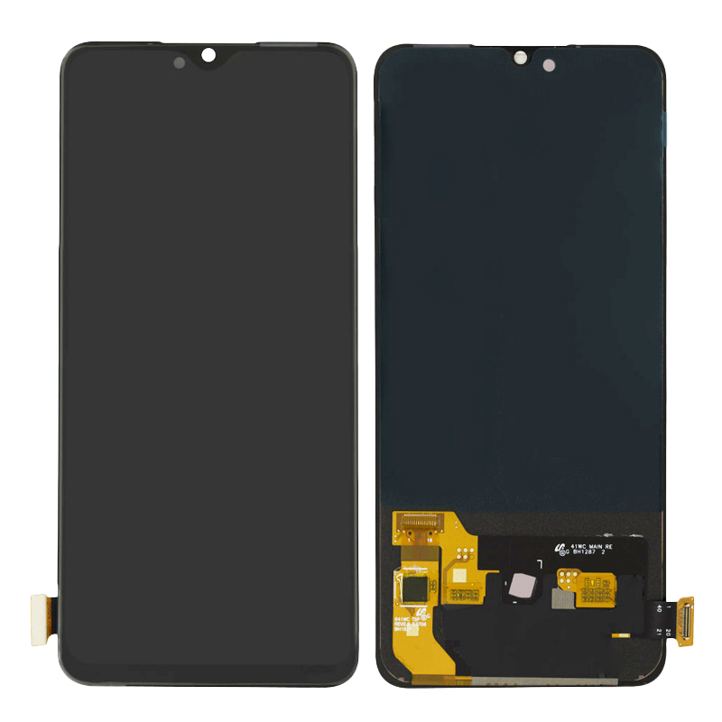 For VIVO V11 Pro LCD Display + Touch Panel Screen Digitizer For Vivo X21S 1804 Glass Combo Assembly Replacement Parts 6.41 Inch