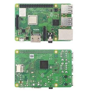 Image 2 - Raspberry Pi 3 modèle B + Plus Kit de démarrage de jeu + carte SD 16G 32G + manette + boîtier + ventilateur + alimentation + dissipateur thermique + câble HDMI pour RetroPie