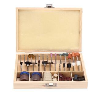 Image 4 - 100pcs/set Schmuck DIY Carving Schleifen Polieren Tool Kit Goldschmied Metall Finish Reparatur Prozess Werkzeug Zubehör für Juwelier