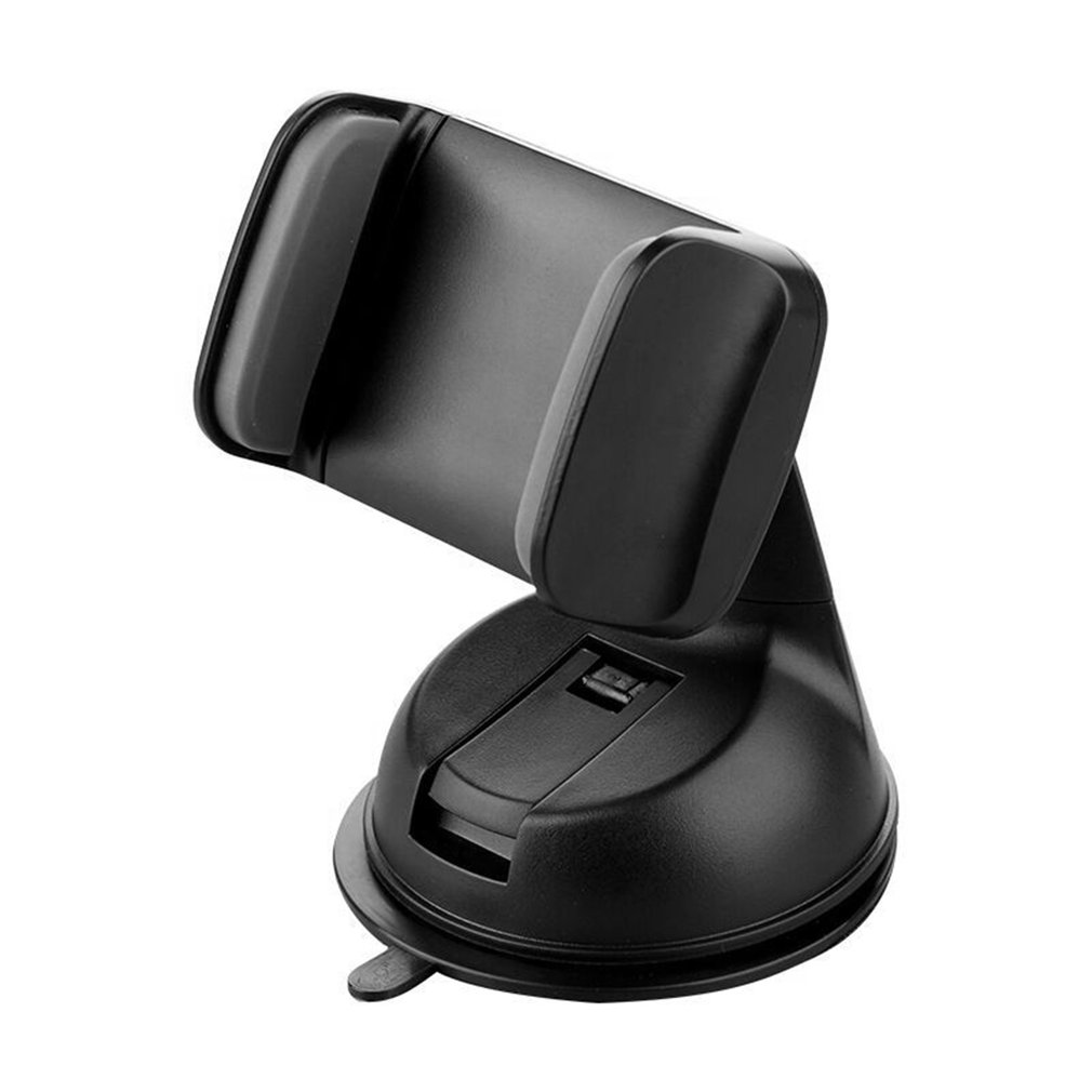 360 Degreen Rotation In Car Mobile Phone Holder Universal Mount Windscreen Dashboard Suction Home Holder