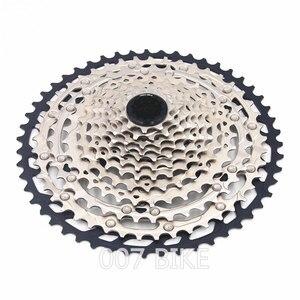 Image 5 - SHIMANO DEORE SLX M7100 Groupset MTB dağ bisikleti 1x12 Speed 45T 51T SL + RD + CS + hg abs m7100 shifter arka attırıcı
