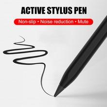 for iPad air 3rd generation Pencil P6 Active Stylus Pen For iPad Pro 11-inch 12.9-inch 3rd generation 2020 for iPad Apple Pencil цена 2017
